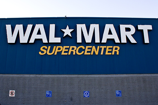 Walmart Mexicali