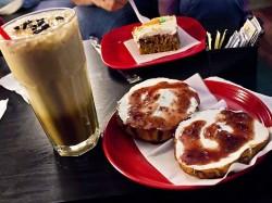 Café 8 y medio