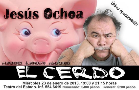 El Cerdo en Mexicali
