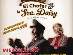 El chofer y la Sra. Daisy