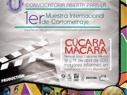 1er Muestra Internacional de Cortometraje