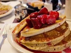 Pancake House Periférico