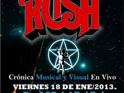 The spirit of Rush