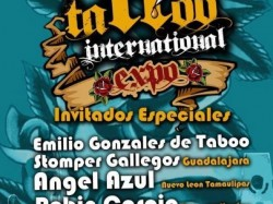 Tattoo international expo