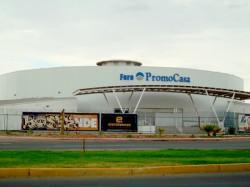 Centro de espectáculos Promocasa