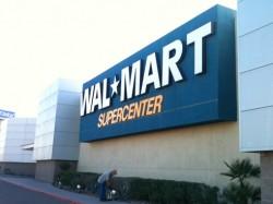 Walmart Galerías del Valle