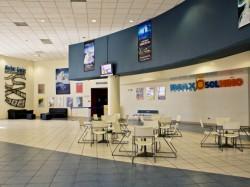 IMAX en Museo Sol del Niño