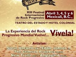 Baja Prog 2013