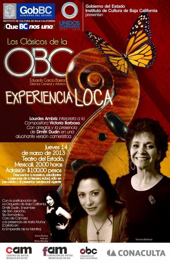 Los Clásicos de la OBC