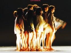 Clausura del 7mo Diplomado en Danza Contemporánea y Producción Escénica
