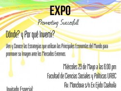 Countries International Expo