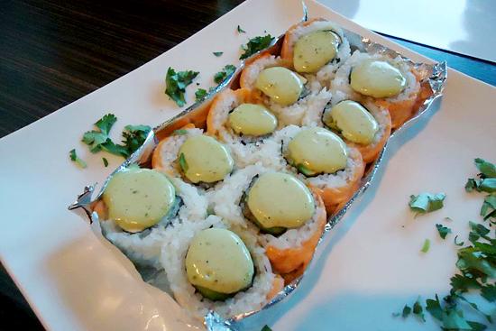 kobu sushi