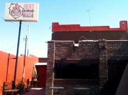 Heat House