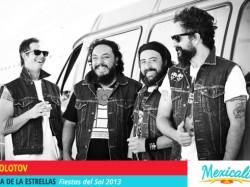 Molotov en Mexicali 2013