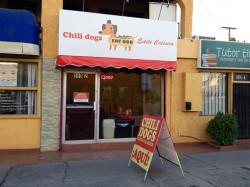 Fat dog Chili dogs Colonia Nueva
