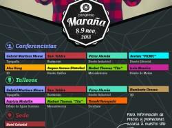 Congreso Maraña 2013