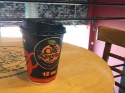 Café La Negrita Benito Juárez
