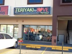 Teriyaki to Love