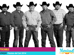Intocable en Mexicali