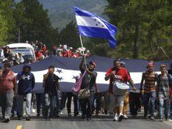 Trump amenaza con enviar al ejército a la frontera de Mexicali
