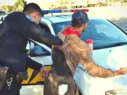 Noche de Brujas dejo saldo de 25 personas detenidas en Mexicali por faltas al bando