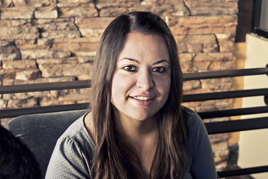 Fernanda Argáez