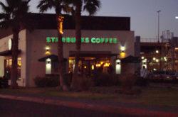 Starbucks Centenario
