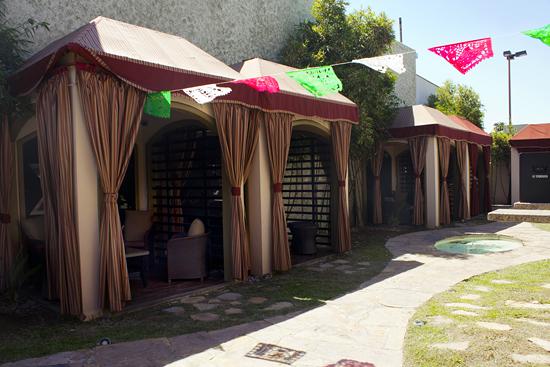 Applebee's en Mexicali