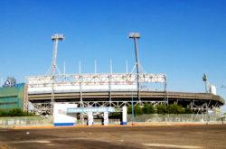 Estadio Casas Geo