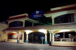 Mercado de Pasteles Lázaro Cárdenas