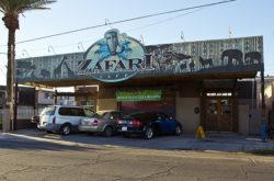 Zafari Café