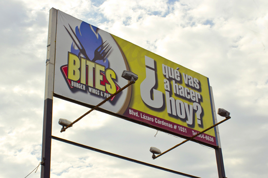 Bites Restaurant-Bar