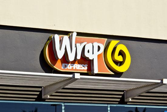 Wrap Express