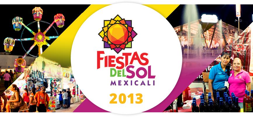 Fiestas del Sol en Mexicali