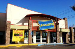 Blockbuster Plaza Cataviña