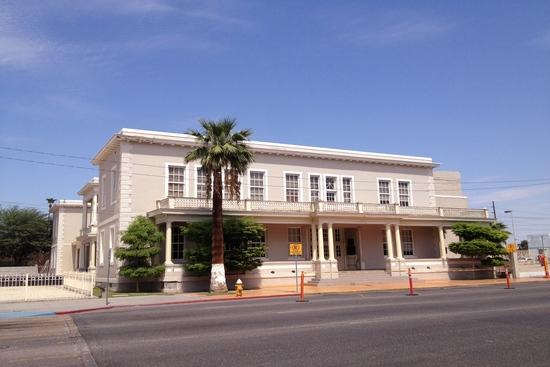 Casa de la Cultura de Mexicali