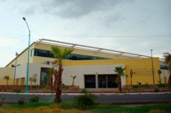 Centro de Convenciones y Espectáculos