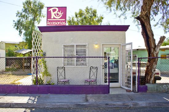 Rox Accesorios en Mexicali