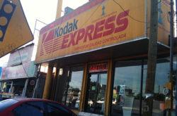 Kodak Express Anáhuac
