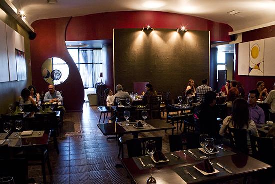 Pasión Arte Culinario en Mexicali