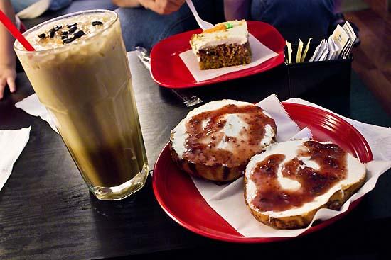 Café 8 y medio en Mexicali