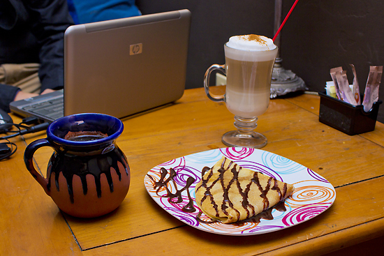 Cafeto Café