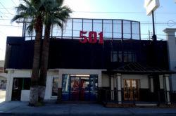 Bar 501