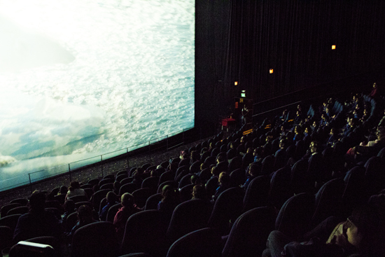 IMAX Sol del Niño