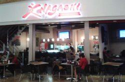 Nagashi Sushi & Bowl Plaza San Pedro