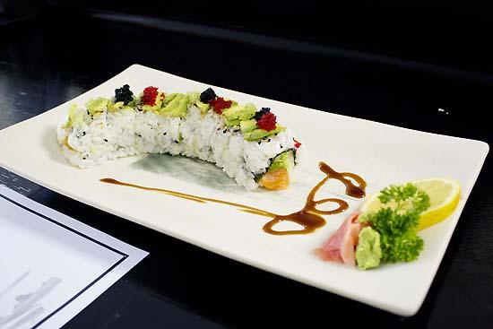 Su Sushi en Mexicali