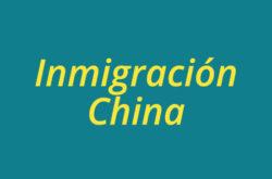 Inmigración China a Mexicali