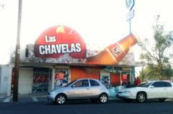 Las Chavelas de la F
