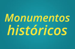 Monumentos históricos de Mexicali