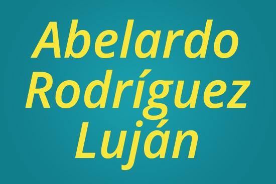 General Abelardo Rodríguez Luján